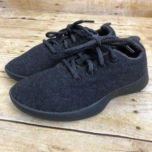 Allbirds Grey Merino Wool Runners
